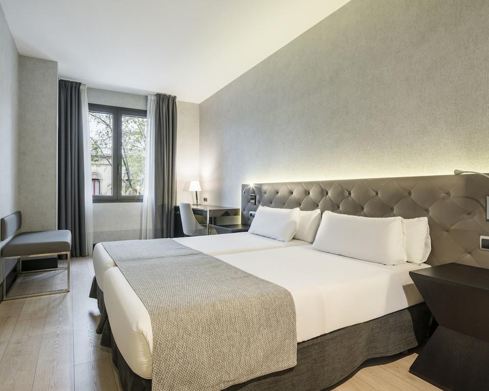 Hotel Ilunion Bel Art Barcelone