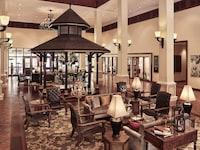 Sofitel Angkor Phokeethra Golf and Spa Resort (21 of 94)