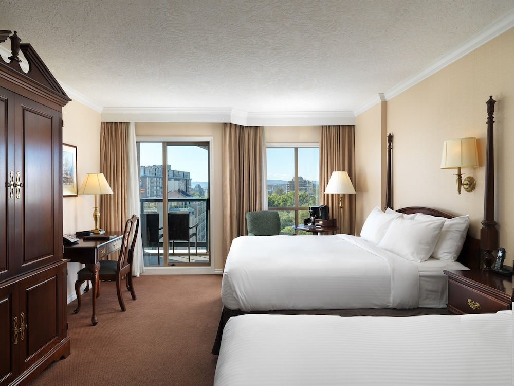 Room, Hotel Grand Pacific