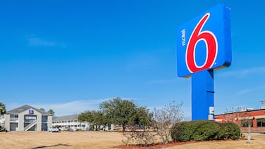 Motel 6 Bay Saint Louis, MS