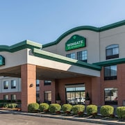 Wingate By Wyndham Indianapolis Airport Rockville Rd