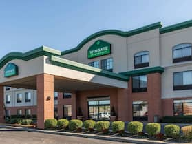Wingate by Wyndham Indianapolis Airport-Rockville Rd.