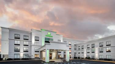 Holiday Inn Allentown-bethlehem, an IHG Hotel