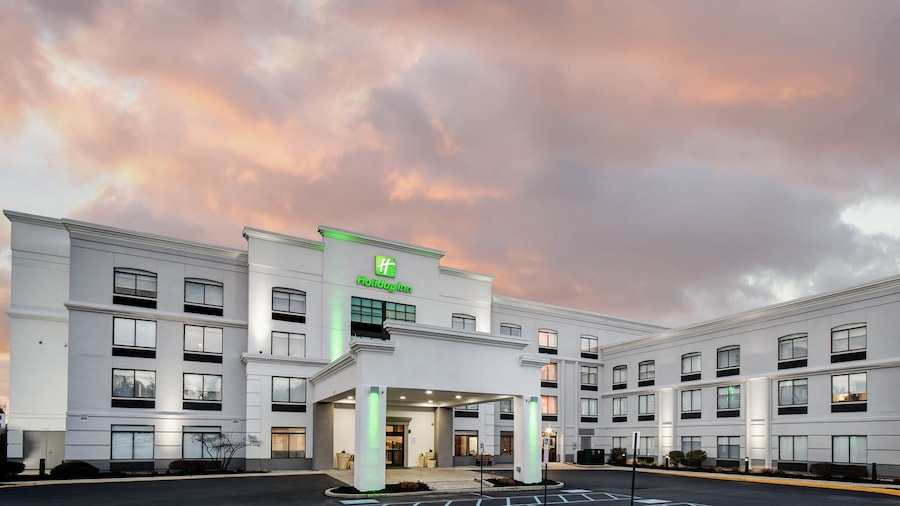 Holiday Inn Allentown-bethlehem, an IHG Hotel