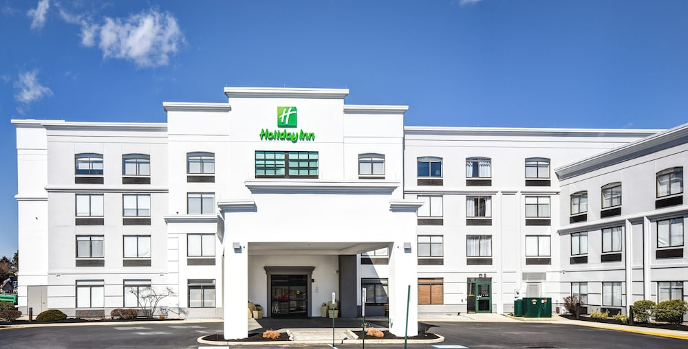 Exterior, Holiday Inn Allentown-bethlehem, an IHG Hotel
