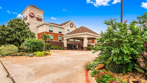 Great Place to stay Best Western Plus Denton Inn & Suites near Denton