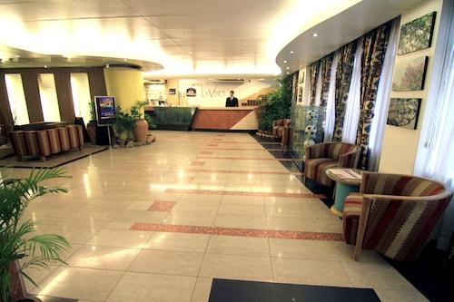 베스트 웨스턴 라 빈치 호텔