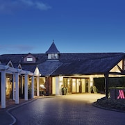 Manchester Airport Marriott Hotel