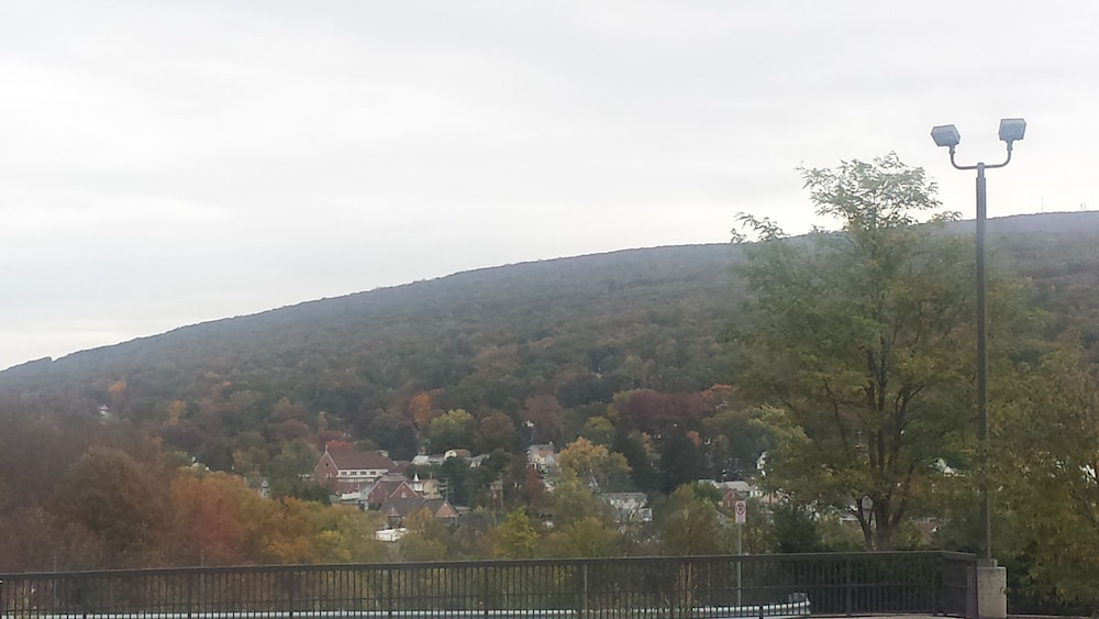 View from Property, Courtyard by Marriott Altoona