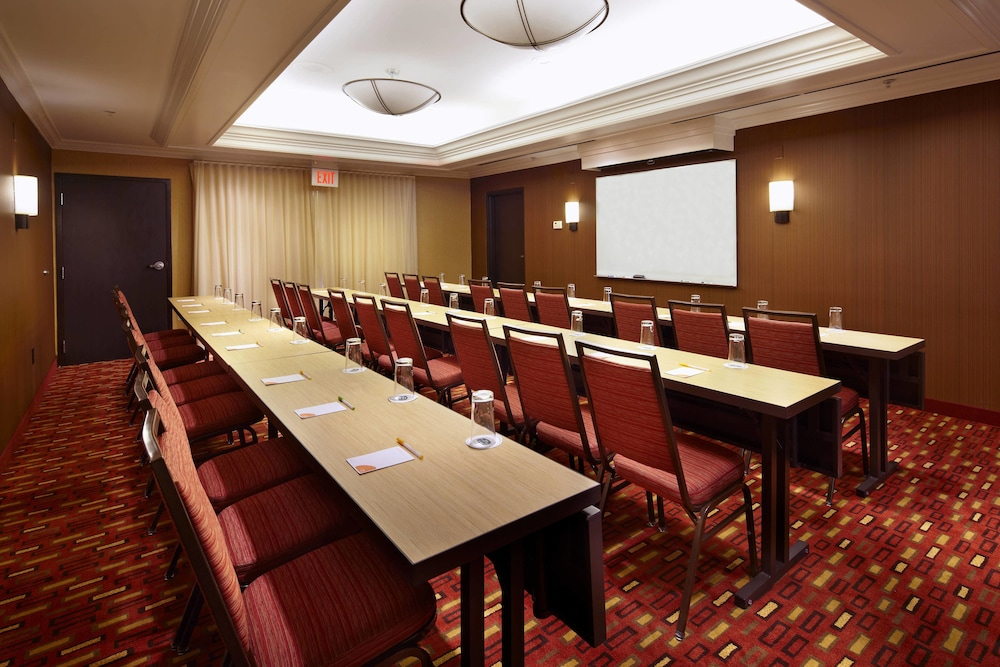 Meeting Facility, Courtyard by Marriott Altoona