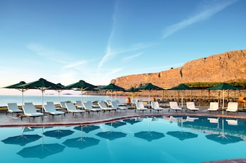 Mitsis Lindos Memories Resort & Spa - Adults Only