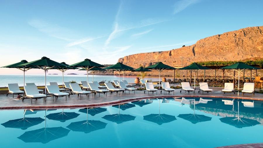 Mitsis Lindos Memories Resort & Spa - Adults Only