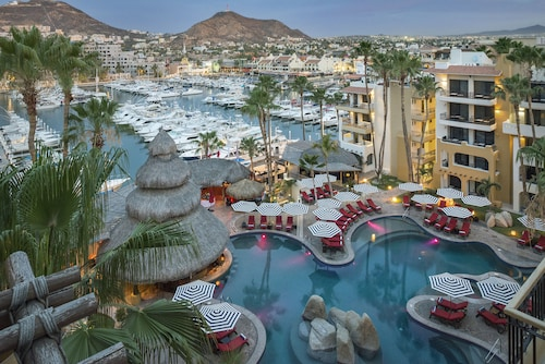 Marina Fiesta Resort & Spa, A La Carte All Inclusive Optional