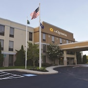 La Quinta Inn & Suites Mechanicsburg Harrisburg