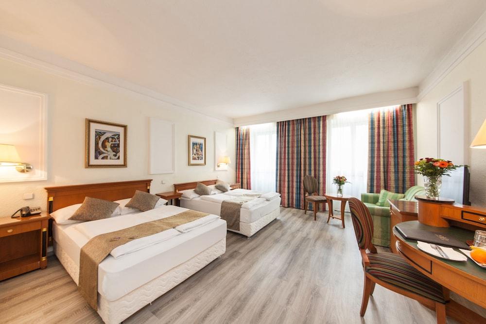 Hotel Cristall Wien