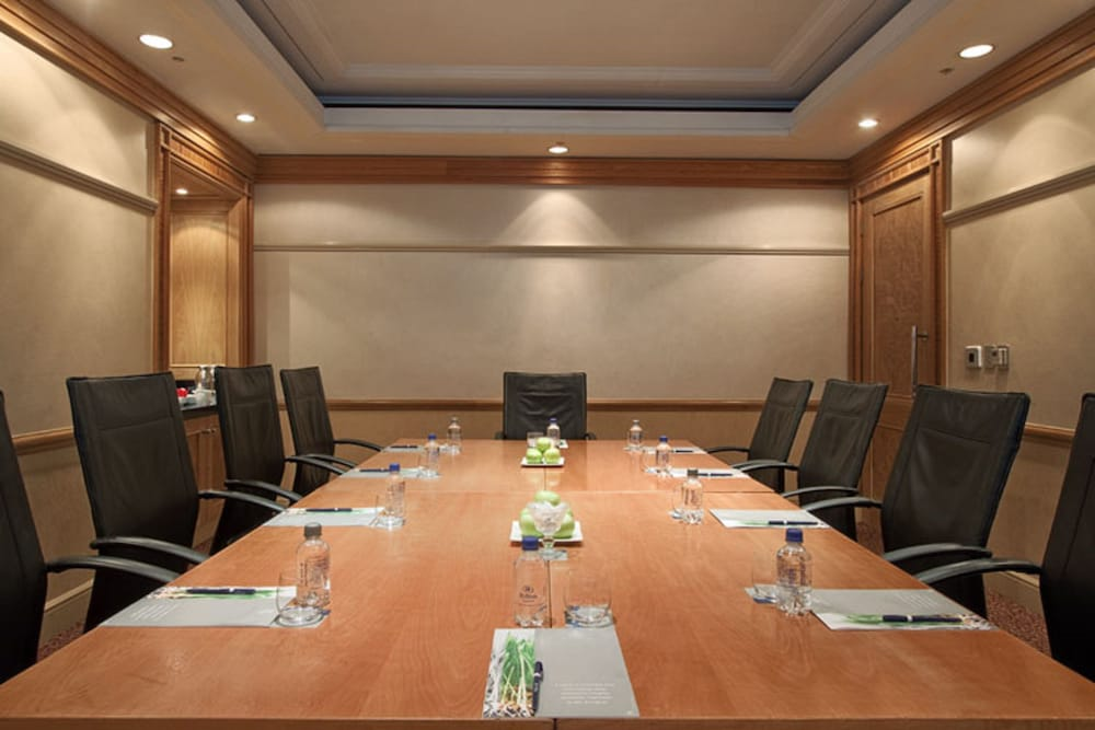 Meeting Facility, Hilton Sandton