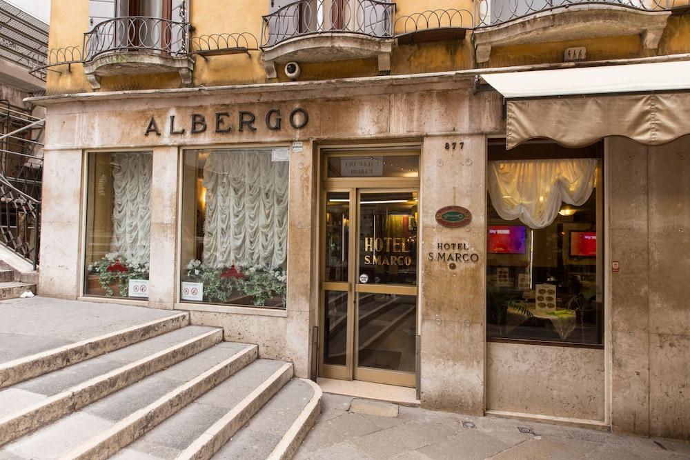 Hotel San Marco (Venecia, Italia) | Expedia.es