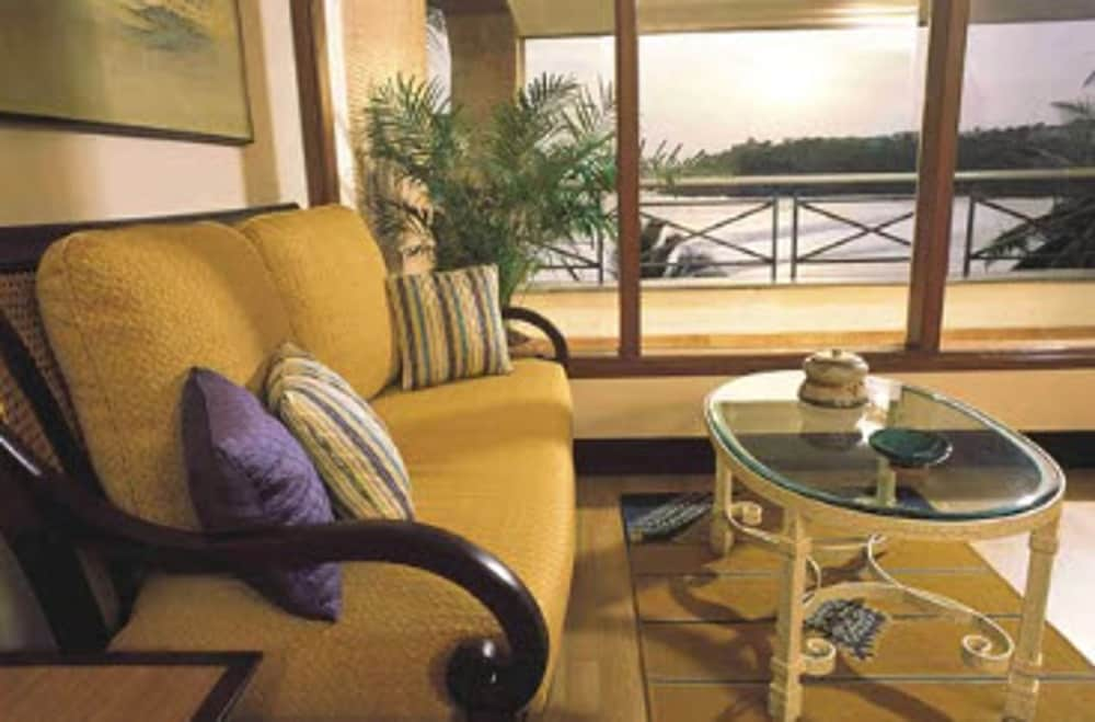 Living Room, Bogmallo Beach Resort