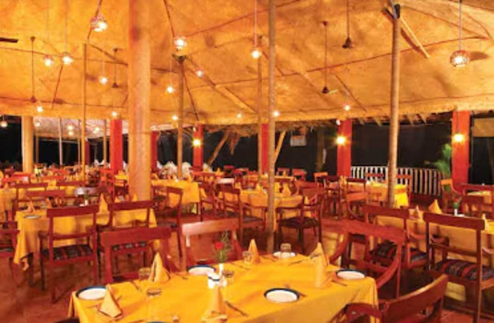 Restaurant, Bogmallo Beach Resort