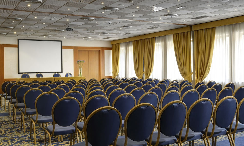 Meeting Facility, FH55 Grand Hotel Mediterraneo
