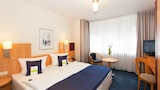 Favored Hotel Scala Frankfurt - Frankfurt Hotels