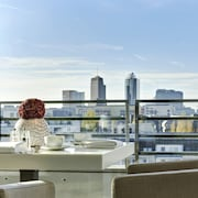 The Mandala Suites Berlin
