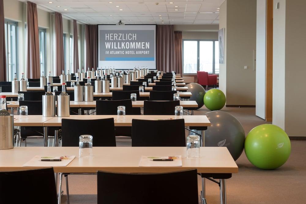 Hotel Atlantic Airport Bremen
