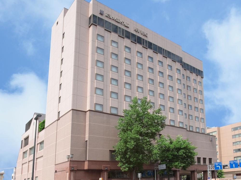 ホテルメトロポリタン盛岡ニューウイング / 岩手県 盛岡 21