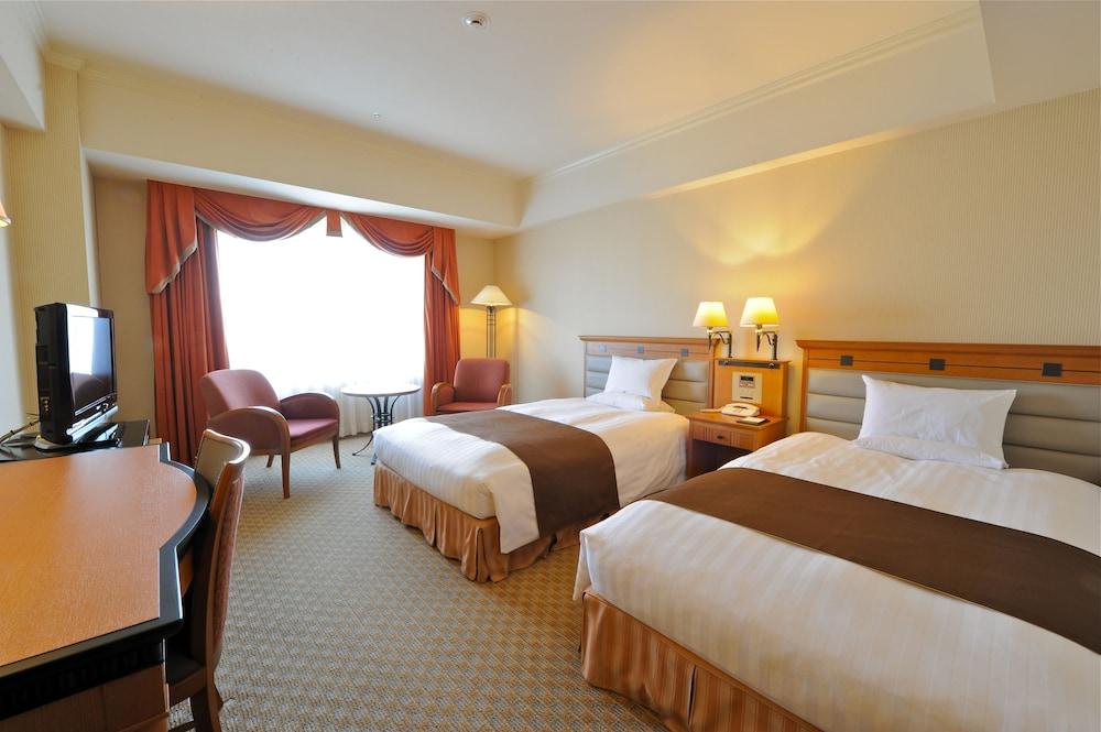 ホテルメトロポリタン盛岡ニューウイング / 岩手県 盛岡 4
