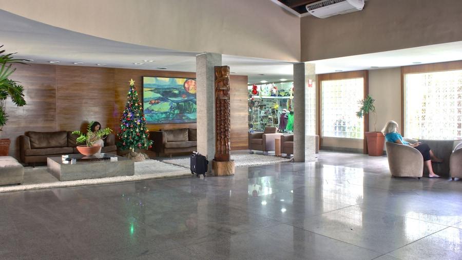 Aram Imira Plaza Hotel & Convention