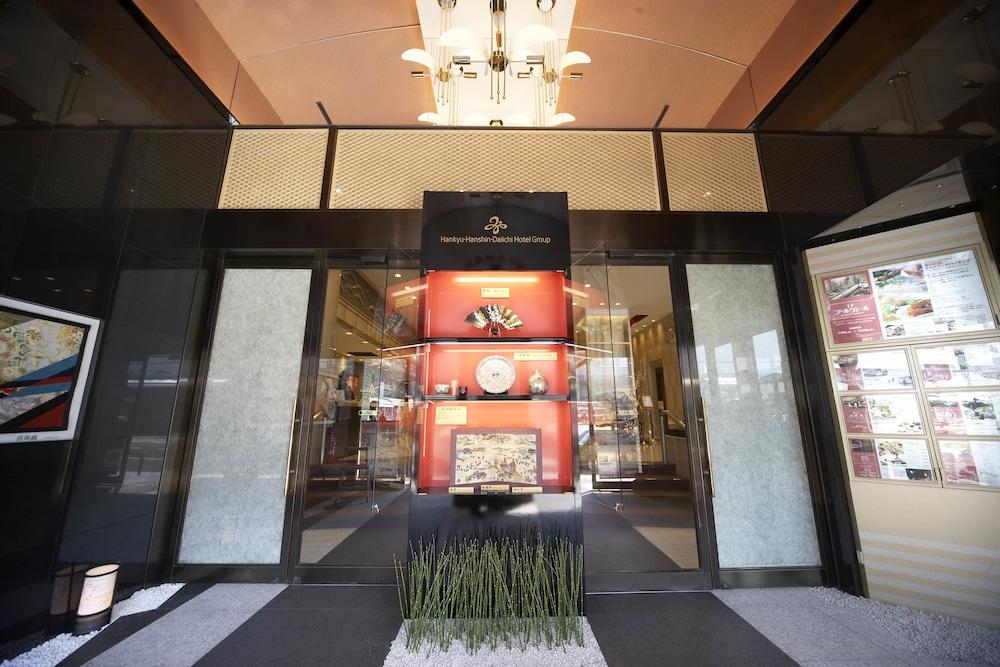 京都 新阪急ホテル / 京都府 京都駅周辺 2