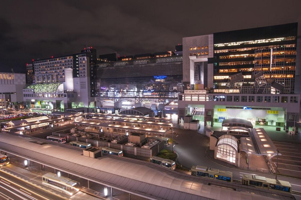 京都 新阪急ホテル / 京都府 京都駅周辺 31