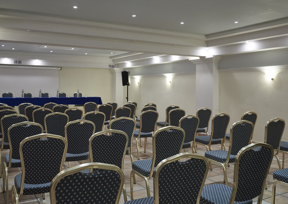 Meeting Facility, San Marco Hotel