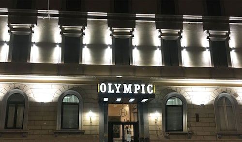 Grand Hotel Olympic