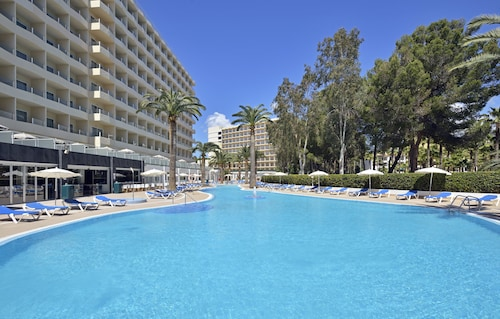 Sol Palmanova Mallorca - All Inclusive