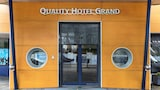 Quality Hotel Grand Boras - Boras Hotels