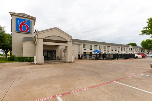 Great Place to stay Motel 6 Dallas Northeast near Dallas
