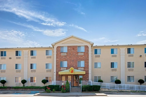Great Place to stay Super 8 by Wyndham Plano/Dallas Area near Plano