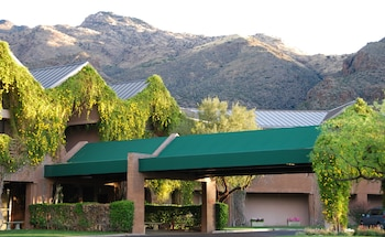 The Lodge at Ventana Canyon