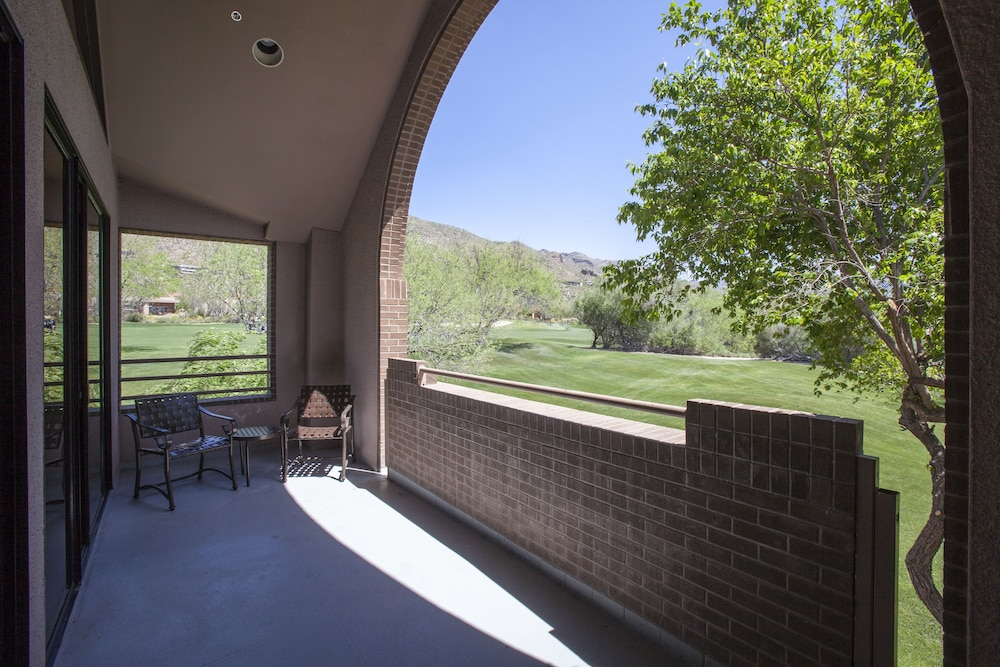 Mountain View, The Lodge at Ventana Canyon