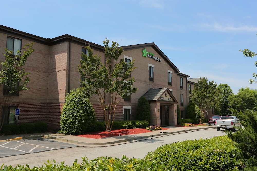 Featured Image, Extended Stay America - Atlanta - Alpharetta-Northpoint-East