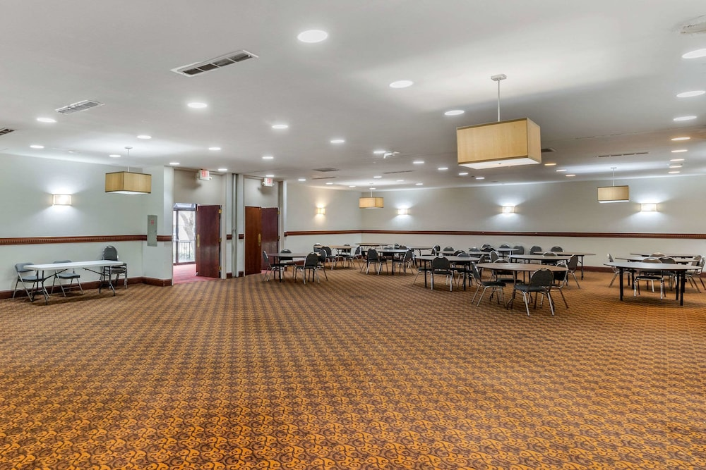 Meeting Facility, Quality Inn Tyler - Lindale