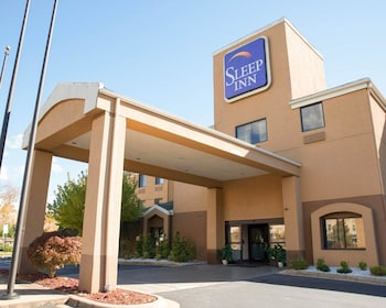 Sleep Inn Asheville - Biltmore West