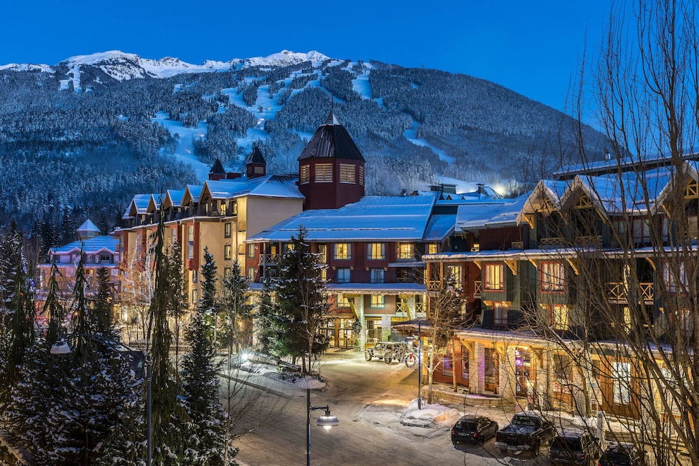 Featured Image, Delta Hotels by Marriott Whistler Village Suites