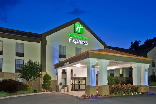 Holiday Inn Express And Suites Kimball