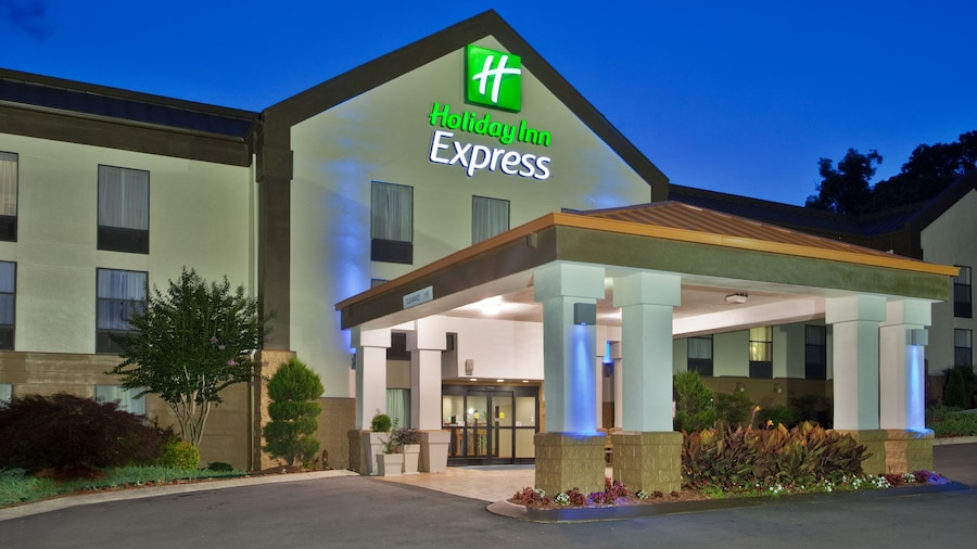 Holiday Inn Express And Suites Kimball, an IHG Hotel