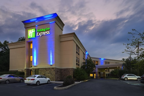 Holiday Inn Express Hershey - Harrisburg Area