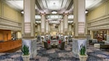 Embassy Suites Portland-Downtown - Portland Hotels