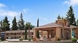 Travelodge Ukiah - Ukiah Hotels