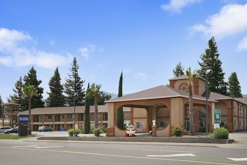 Travelodge by Wyndham Ukiah